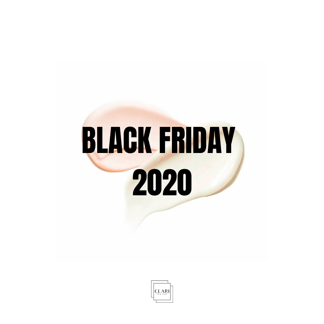 Skincare BLACK FRIDAY Deals 2020